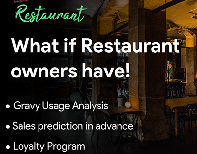 Next Generation Restaurant