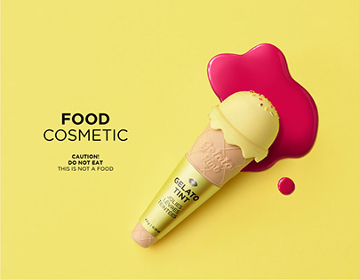 THEFACESHOP FOOD COSMETIC