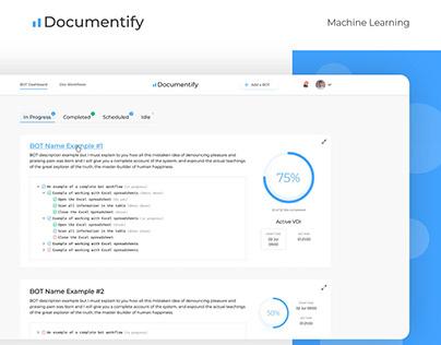 Documentify