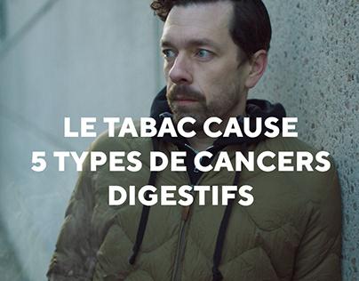 Semaine pour un Québec sans tabac 2021
