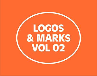 Logos & Marks — Vol 02