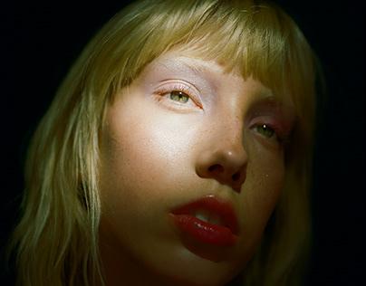 Beauty by Bogdan Shirokov