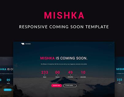 Mishka | Coming Soon