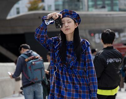 Seoul Fashion Week SS20 (III)