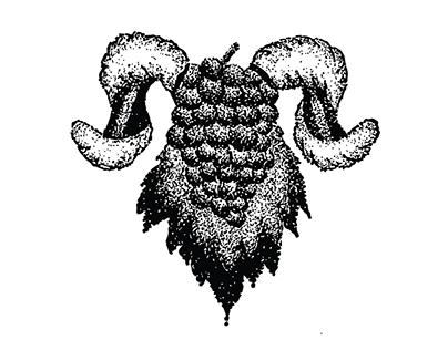 Logo HÍBRIDO