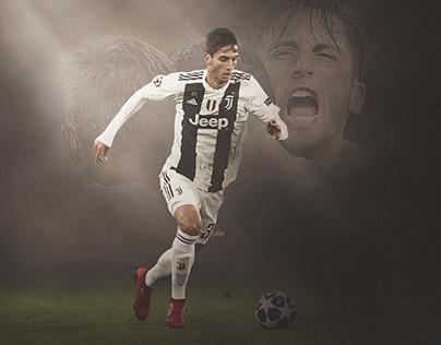 Juventus Match's Calendar January 2019 | Bentancur