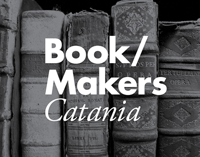 Book/Makers Catania