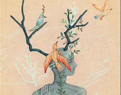 El devenir de los pájaros