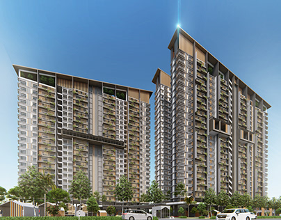 Affordable High Rise for PPAM