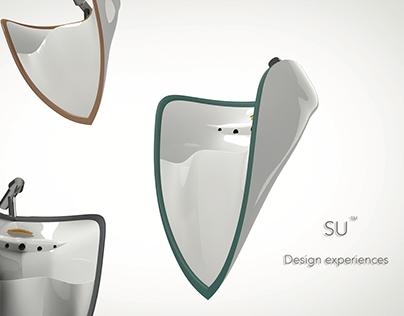 SU - Redesigning urinals