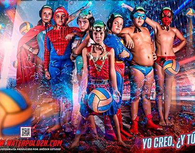 Campaña CW2H 2015-16
