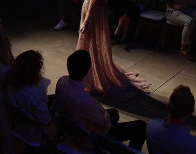 WeWork Fashion Futures - Daisy Miller