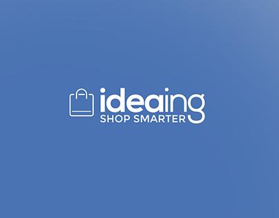 Ideaing - Shop Smarter: http://www.ideaing.com