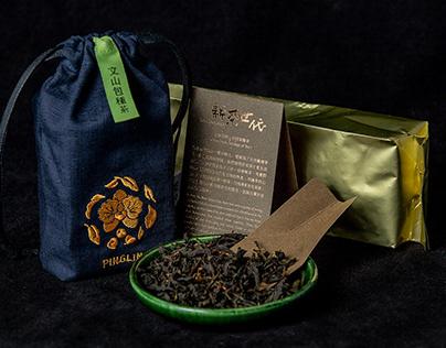 新茶世代茶葉