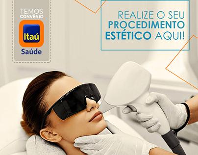 Projeto Clínica Dr. Eduardo Azevedo Nunes