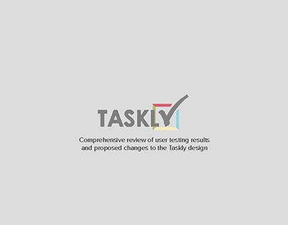 Taskly A/B Testing & Analysis