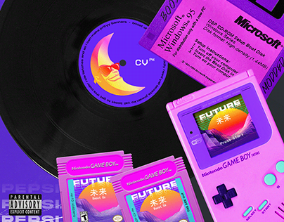 OUTRUN: Color Pack