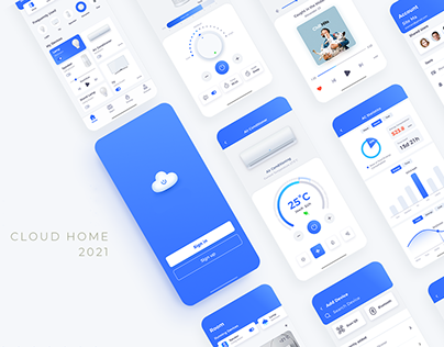 Cloud Home - The Further Future