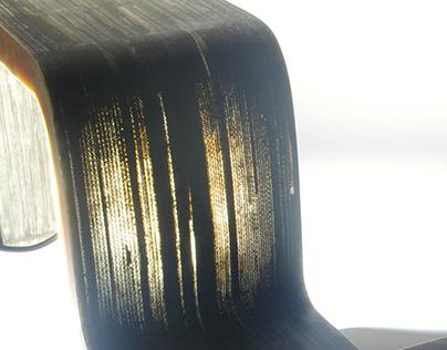 NUO translucent bench