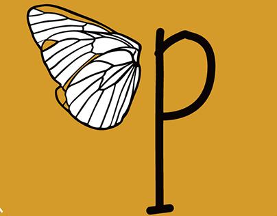 Logo design for antique and vintage style manufacturer.