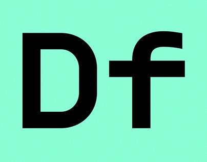 Dexford / Typefamily
