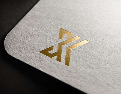 3X monogram logo