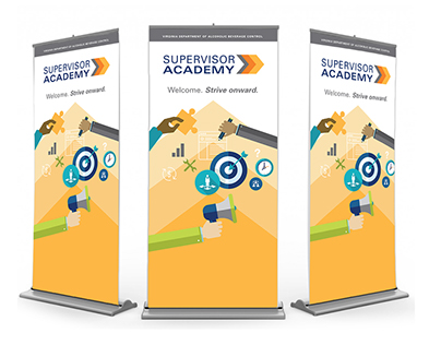 Supervisor Academy Identity