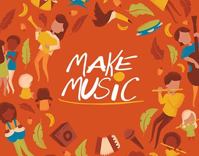 MakeMusic Brasil