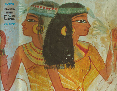 Trans. Gay Robins, Women in Ancient Egypt