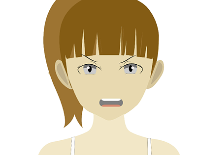Vector Illustration From Drawing