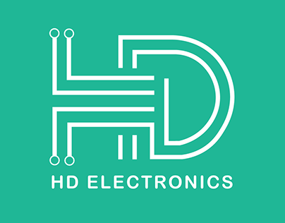 HD electronics shop