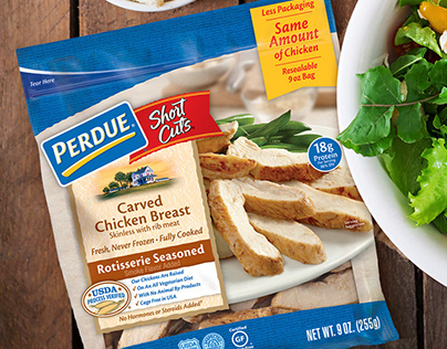 Perdue Farms - Structural Packaging