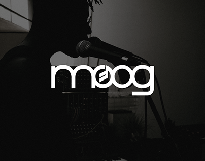 Moog — Website 2018
