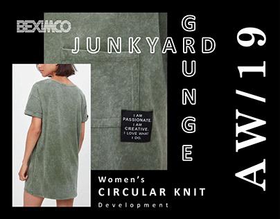 Junkyard Grunge