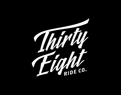 Thirty Eight Ride Co.