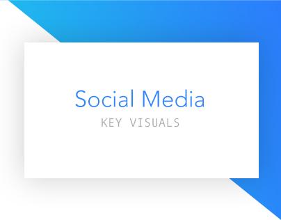 Social Media // Key Visual