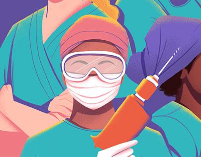 WOW - Women in Orthopaedics Worldwide