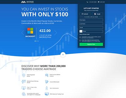 UX UI Investing LP