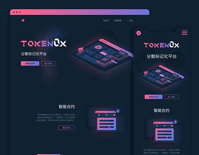 Token0x Case