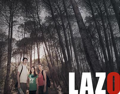 Cartel Lazo