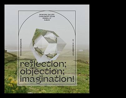 The Irish Imagination