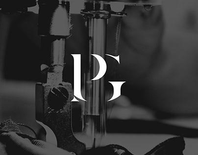 PGtex | Rebranding Proposal