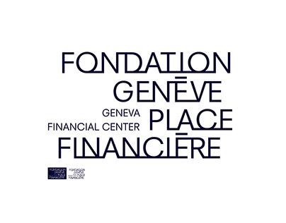 """Logo - """"Fondation Place Financière"""""""