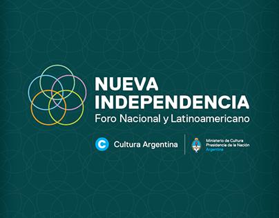 Nueva Independencia // Cultura Argentina