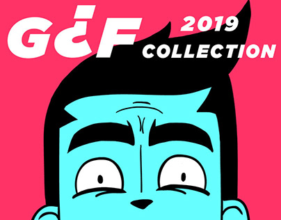GIF COLLECTION 2019