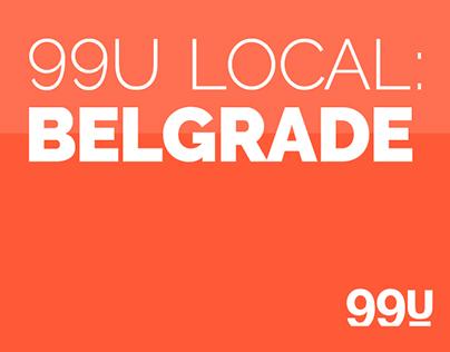 99u Local Belgrade