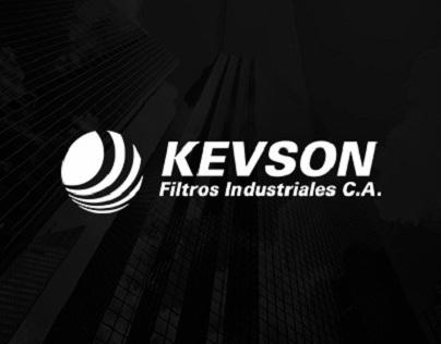 Kevson Filtros Industriales