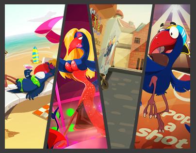 Game Art
