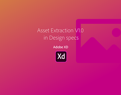 Asset Extraction - XD