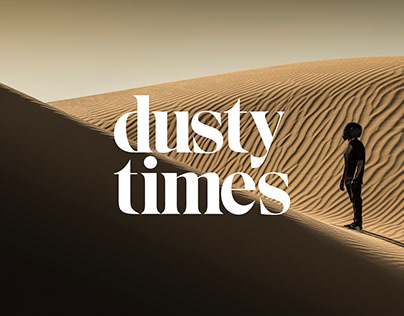 Dusty Times Lifestyle Journal